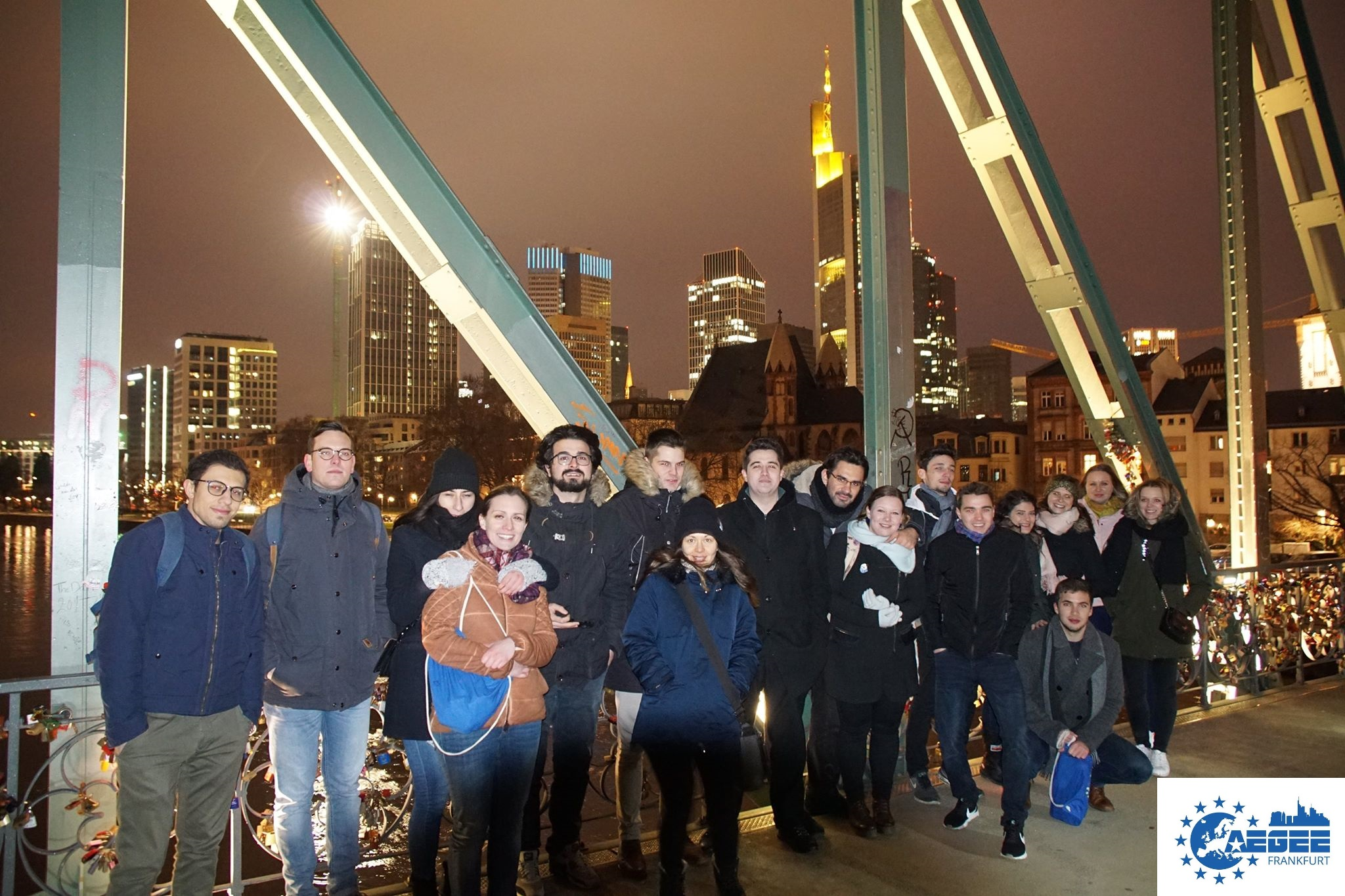 AEGEE-Frankfurt am Main